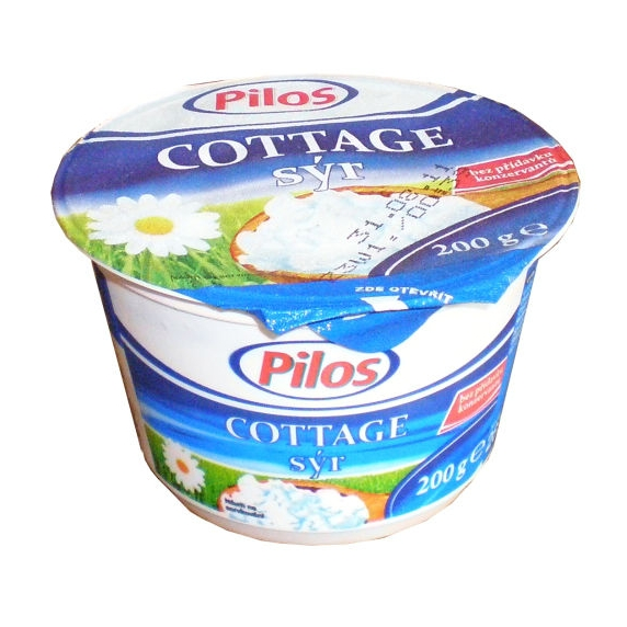 Cottage cheese lidl
