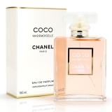 Chanel Coco Mademoiselle EdP 100ml spray
