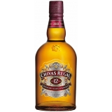 Chivas Regal 40% 12r 0,5l