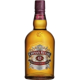 Chivas Regal 40% 12r 0,7l