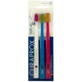 CURAPROX CS 5460 Ultra Soft 3x