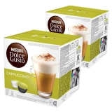 Dolce Gusto kapsuly 2x16