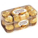 Ferrero Rocher 375g (30ks)