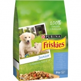 Friskies Junior 0,5kg