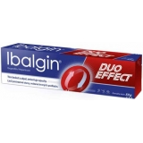 Ibalgin Duo Effect 100g