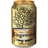 Kingswood Cider 0,33l pl