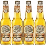 Kingswood Cider 4x0,4l fl