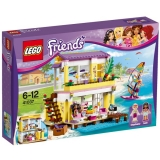LEGO Friends 41037 Stephanies Beach House