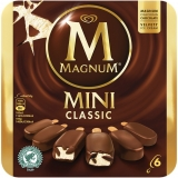 Magnum Mini 6x60ml