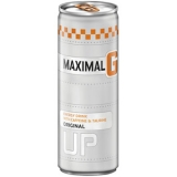 Maximal G Energy drink 250ml