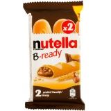 Nutella B-ready 2x22g