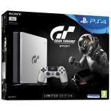 PlayStation 4 Slim 1TB Gran Turismo Sport Limited edition