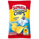 Slovakia Chips 200g (160g+25%)