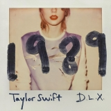 Taylor Swift:1989 Deluxe